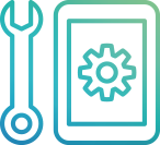 Qdossier services icon
